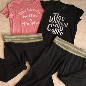 Other - Girls Cozy Coffee outfit